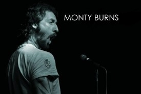 Monty Burns - Adult Stand Up Comedian Leeds, North of England