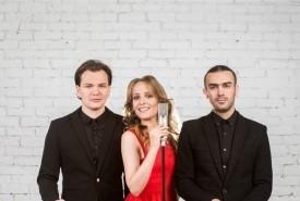 L.A. BAND - Trio Belarus/Minsk, Belarus