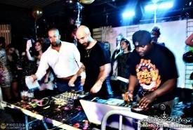 Mike Stoan - Nightclub DJ Canada, Ontario