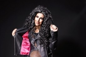 Cher Tribute  - Cher Tribute Act