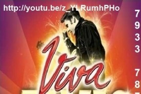 Viva Elvis  - Elvis Tribute Act