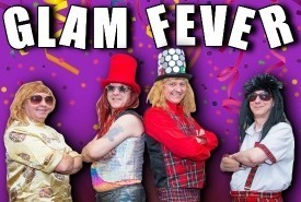 Glam Fever - Function / Party Band