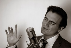Chris Weeks - Rat Pack Tribute Act Stokenchurch, South East