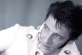 Andy Jones Elvis Tribute - Elvis Impersonator WA7 5AB, North of England