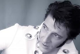 Andy Jones Elvis Tribute - Elvis Impersonator Runcorn, North West England