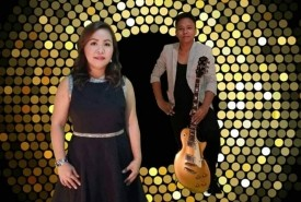 Music station band - Duo Thailand