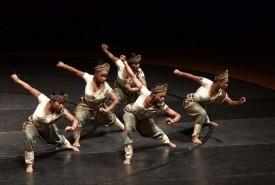 Riccardo  - Other Dance Performer Johannesburg, Gauteng