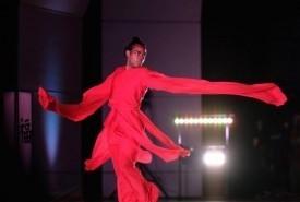 London Xavier Hickman - Male Dancer