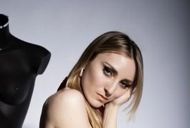 Carolina Ranieri - Female Dancer