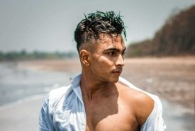 DEEPAK CHAUHAN - Male Dancer