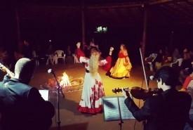 Tarin - Gypsy band Rio de Janeiro, Brazil