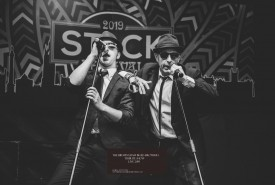 The Birmingham Blues Brothers Tribute Show - Duo Birmingham, West Midlands