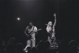 Amethyst Band - Duo Egypt, Egypt