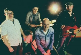 Playlisters - Wedding Band Birmingham, West Midlands