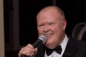 Steve Ritchie  - Rat Pack Tribute Act Essex, East of England
