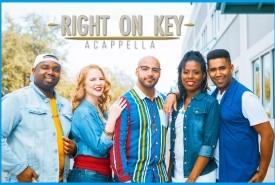 Right On Key  - A Cappella Group Orlando, Florida