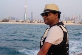 Singing/bobby - Male Singer UAE, United Arab Emirates