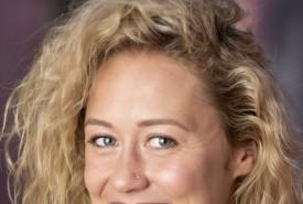 Samantha Pearsall - Acrobalance / Adagio / Hand to Hand Act Chicago, Illinois