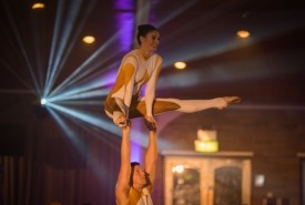 Oli & Shell - Aerialist / Acrobat Oxfordshire, South East