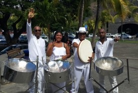 Prestigious band - Jazz Band