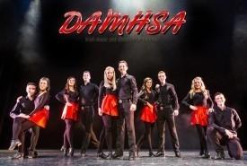 Damhsa - Dance Act