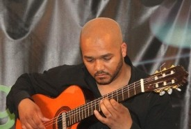 El Moro - Classical / Spanish Guitarist Basingstoke, South East