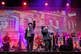 The Chicago Blues Brothers  - Blues Brothers Tribute Band Wakefield, North of England