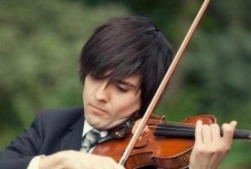 Edgar Sandoval - Violinist Los Angeles, California