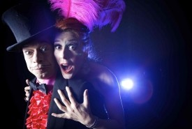 Duo Bogof - Comedy Cabaret Magician Hastings, South East