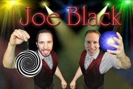 Joe Black - Stage Illusionist Kirkland, Washington