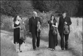 Kings String Quartet - String Quartet Worcestershire, Midlands