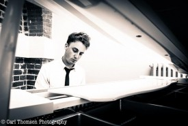 Charlie Myers - Pianist / Keyboardist UK, London