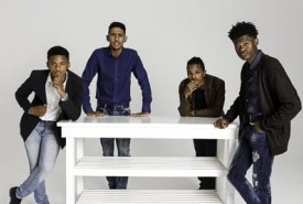 Curshwon Music  - Other Band / Group Cape Town, Western Cape