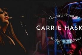 Carrie Haskins - Female Singer Kildare, Leinster