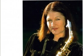 Anita Carmichael Sax Soul Diva - Saxophonist Southend-on-Sea, East of England