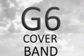 G6 Cover Band - Function / Party Band Ukraine