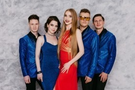 RadioTequila Band - Cover Band Kirov, Russian Federation