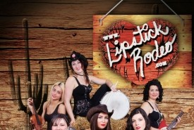 LIPSTICK RODEO Girls band - Country & Western Band Montreal, Quebec