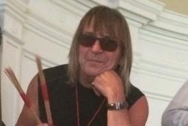Will Schulmeister - Drummer New York