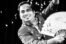 Sameer Dnyaneshwar (International Magician & Mind Reader) - Mentalist / Mind Reader Miami, India