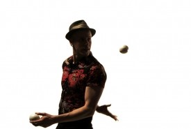 New Style Juggler - Juggler United Kingdom, London