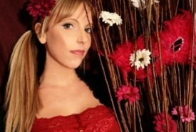 Janey - Wedding Singer