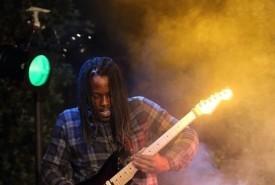 Nick Cole - Electric Guitarist London