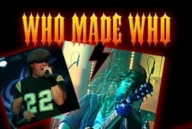 Who Made Who - AC-DC Tribute Band Canada, Ontario