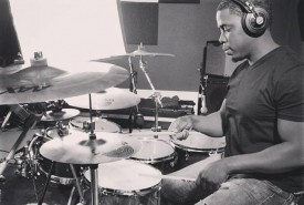 Llavar Mindley - Drummer Atlanta, Georgia