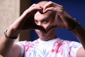 Dj Amr Zaki  - Nightclub DJ Russia, Russian Federation