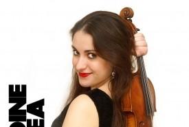 Nadine Galea - Violinist