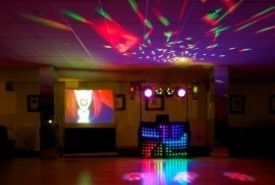 Charlie's Mobile Disco - Wedding DJ Hertfordshire, South East