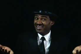 Jackie Jenkins Jr. - Adult Stand Up Comedian New Orleans, Louisiana