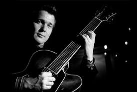 Sam Dunn - Classical / Spanish Guitarist Liverpool, North West England